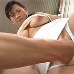 北原夏美 風呂屋の巨乳美熟女が若い男根の誘惑に負けセックス!