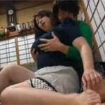 加山なつこ ポチャムチ爆乳の叔母さんにムラムラしセックスしてしまった…