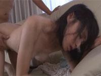 安野由美 五十歳にして性の悦びを知り娘の夫を寝取る美熟女!