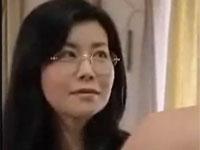【ヘンリー塚本】高慢な社長夫人が運転手を誘惑しセックス浅井舞香