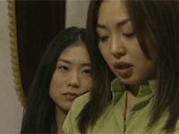 【ヘンリー塚本】女にしか興味が無い熟女の激しいレズセックス