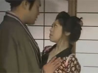 【ヘンリー塚本】時代劇エロス 江戸時代の生々しい不倫セックス