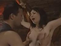 【ヘンリー塚本】縛られ叩かれると喜ぶドM熟女