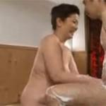 岩崎千鶴 五十代ぽっちゃり熟女ソープ!さすがの熟練テク!