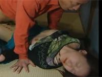 【ヘンリー塚本】向かいの家の男に侵入されレイプされる