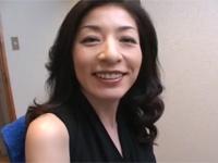 川奈まり子 元祖美熟女女優のセックスはやっぱりエロいっす!