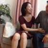 夫が素人妻をヌード撮影に連れてきた!…が妻はエスカレートしこっそり不倫セックス!
