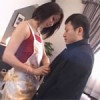【CFNM】五十路に見えない美熟女母さんが学生服姿の息子をねっとり性処理!