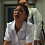 【ヘンリー塚本】夜の病棟で患者に弱みを握られセックスするナース