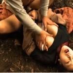 【ヘンリー塚本】通りがかりの女学生 鬼畜男達に襲われ 犯される