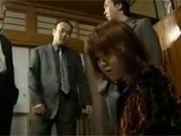 【ヘンリー塚本】借金返済のためヤクザもの達に輪姦される熟女
