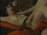 【ヘンリー塚本】熟女ナースは縛られて犯される妄想で職場オナニー 浅井舞香