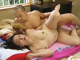 【ヘンリー塚本】ハメて欲しい妻とそうでもない夫の温度差セックス! 円城ひとみ