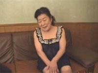 【高齢熟女】八十歳近いお婆さんの回春セックスです!xvideos