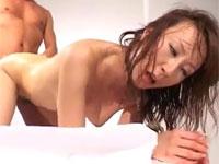 澤村レイコ 美熟女が催眠術にかかり超絶淫乱に!絶頂アクメ連発!