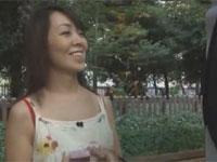 旦那とセックスレスの熟女が月イチの情熱的不倫セックス 佐藤真由美