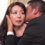 夫とは違い、ねっとり責めてくるメンズデリヘルに股間を濡らす四十路妻 三浦恵理子