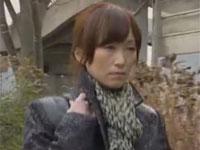 【ヘンリー塚本】熟女ヘルパーが盲目男性をセックス処理