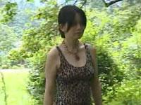 【ヘンリー塚本】好色熟女はテント生活浮浪者に抱かれに来る 浅井舞香