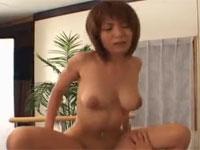 【無修正】すぎはら美里 美巨乳熟女のハード騎乗位セックス!楽し○ごの元相方 xvideos