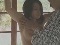 【ヘンリー塚本】ひなびた旅館で不倫セックスを楽しむ熟年カップル