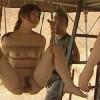 【ヘンリー塚本】戦場で女兵士を捕まえ縛り輪姦拷問