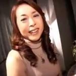 【初撮り】むっちり巨乳の五十路妻がイヤラシイ体験を求めてAV出演! 松坂聡子