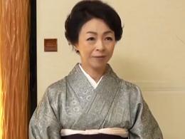 書道教室の熟女先生が若い生徒の肉棒に激しく突かれて気持ちよさそうw 藍川京子