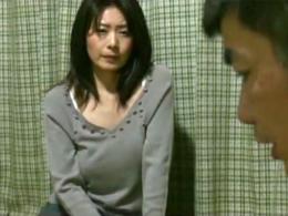 【ヘンリー塚本】中年兄と妹のただれた関係…嫁に行く前に最後のエッチ 三浦恵理子