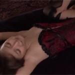 葵つかさ 上と下の口にチンポを欲しがる彼女と3Pセックスで潮吹き!Tube8