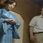 【ヘンリー塚本】昭和の家屋で熟女の女中は旦那様の正処理も担当 ほか