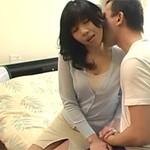 熟奥様が初AVで昇天セックスに大満足!花岡じったのテクにメロメロです!