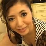 【無修正】網タイツのセクシー熟女と主観淫語でデート気分セックス!xvideos