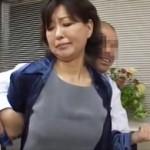 不良学生たちに犯され中出しされる五十路の美熟女校長! 里中亜矢子