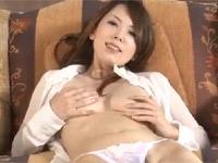 【無修正】波多野結衣 美熟女主観指ズボオナから肉棒を頬張りひと抜き!