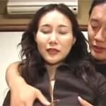 赤坂ルナ 声の可愛い熟女が激しい不倫セックス!