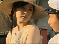【ヘンリー塚本】弟と町を離れる前に、昔の男に無理やりヤラれる女