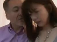 【ヘンリー塚本】 三浦恵理子 翔田千里 熟年夫婦のスワッピングセックス