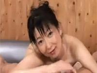 五十川みどり 五十路美熟女ソープ嬢のサービス満点セックス!