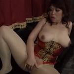 【無修正】加山なつこ ムッチムチ巨乳熟女ママが泥酔してお店でセックス!