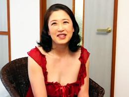 還暦でAVデビューの六十路熟女が乳首勃ちっぱなしな件w 美川朱鷺