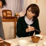 翔田千里 美熟女母つい息子の性欲処理をしてしまう!