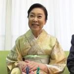 八十歳の誕生日を迎えた明るいお婆ちゃんが傘寿セックス! 帝塚真織