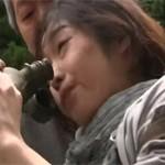 【ヘンリー塚本】山中で救った女に体で礼をさせる農家のオヤジ
