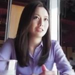 工藤加奈子 インテリ美人妻と待ち合わせしてホテルでイチャイチャH!