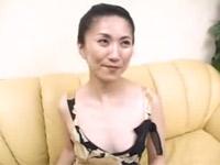 【無修正】池畑あやめ 清楚だけどセックス大好きな熟女とハメ撮り!
