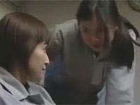 【ヘンリー塚本】脱走女囚をセックスする代わりに匿う土建屋