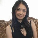 【無修正】町村小夜子 セクシー四十路熟女と中出しセックス!