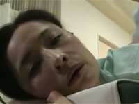 【ヘンリー塚本】熟女がマッサージ師と激しいセックスをする妄想後オナニー