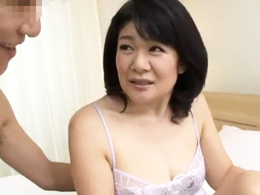 【初撮り】可愛さの残る五十路妻だが蓋を開けてみたらやっぱりドスケベだったw 相葉昌子